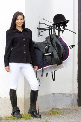 4181a8a8e Equestrian Clothing | What to Wear When Riding