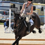Advanced Horse Riding Lessons: What You Can Expect