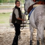How To Choose The Right Riding School